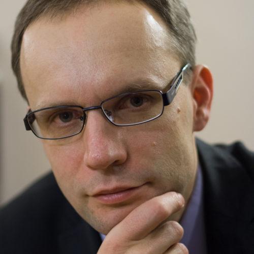 Mirosław Prywata