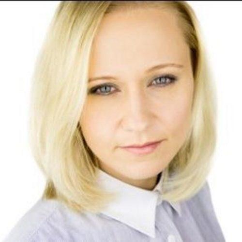Olga Budziszewska