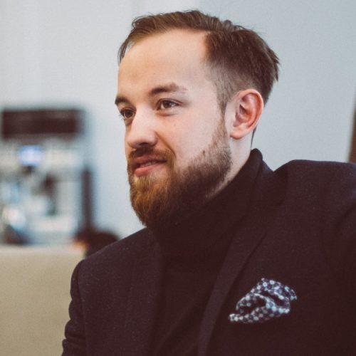 Szymon Węsierski
