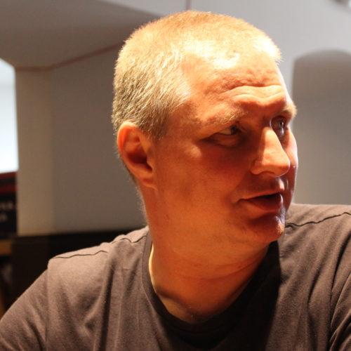 Mariusz Świerczyński