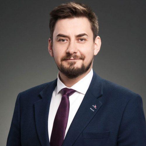Mirosław Dąbrowski