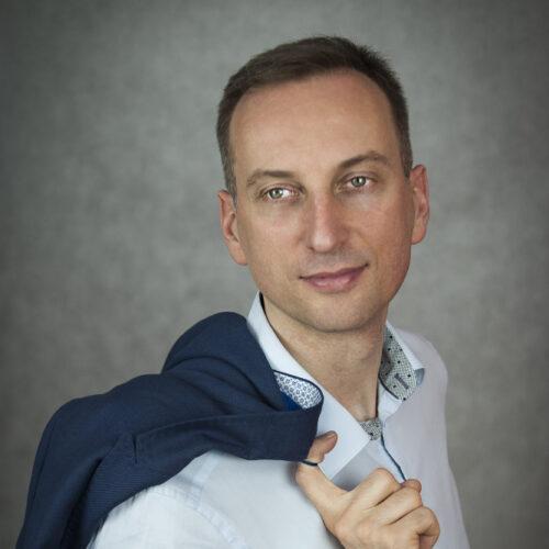 Piotr Medyński